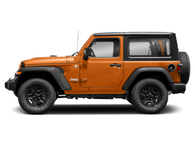 New 2019 Jeep Wrangler Sport S Sport Utility In Richmond