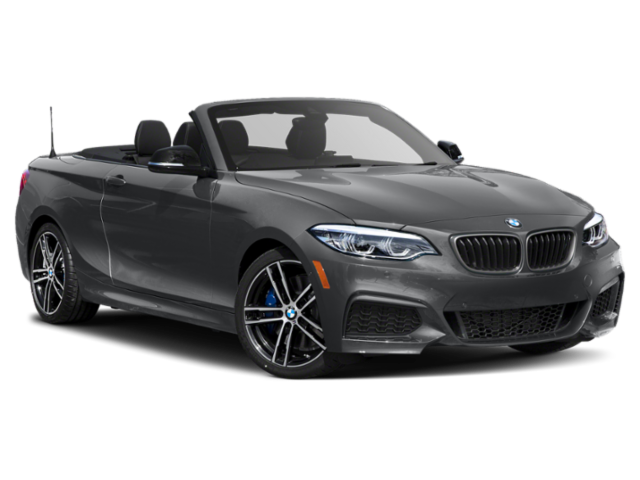 New 2020 Bmw 2 Series M240i 2d Convertible In