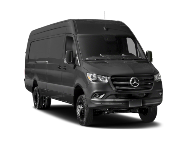 New 2020 Mercedes-Benz Sprinter Cargo Van Cargo 170 WB