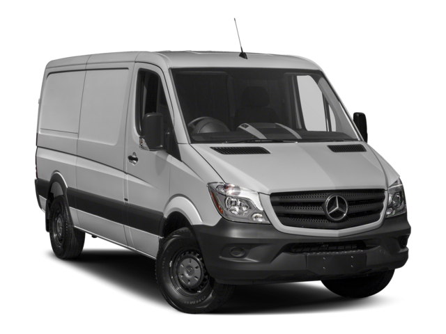 New 2017 MercedesBenz Sprinter Cargo 2500 170 WB Not Specified in