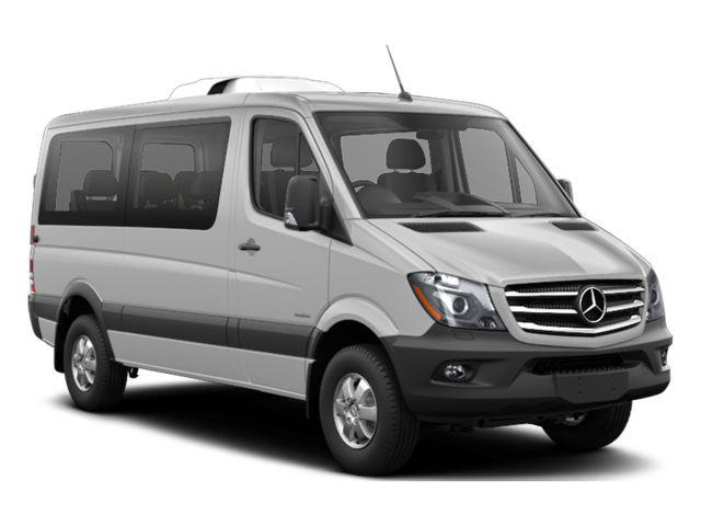 New 2017 mercedes benz sprinter passenger vans passenger for 2017 mercedes benz sprinter seating capacity 12