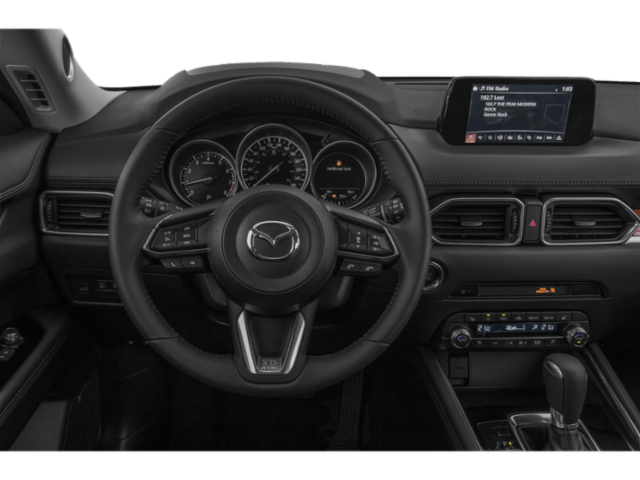 New 2019 Mazda CX-5 GT w/Turbo Auto AWD - Head-up Display