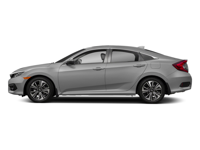 New 2018 Honda Civic Sedan EX-L FWD 4dr Car
