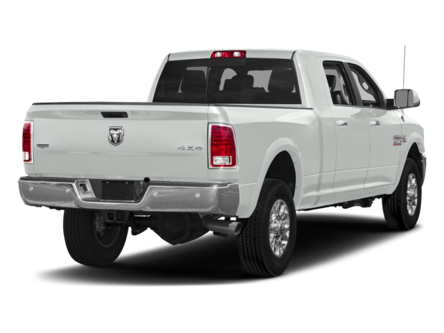 New 2018 RAM 3500 Limited Dually