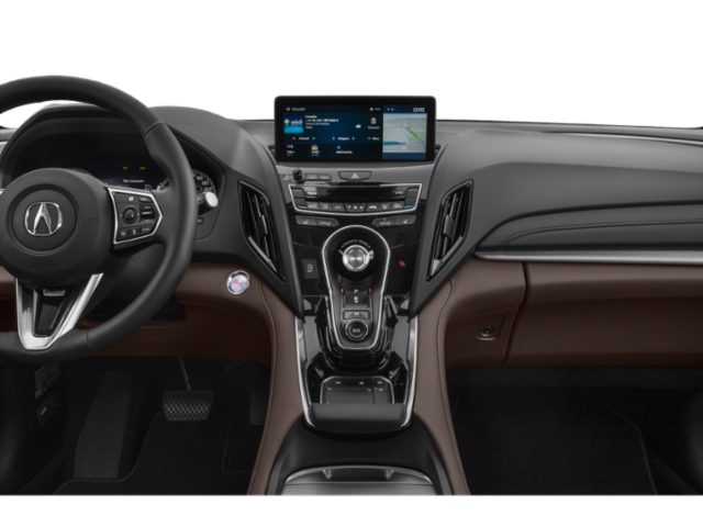 New 2019 Acura RDX Elite at