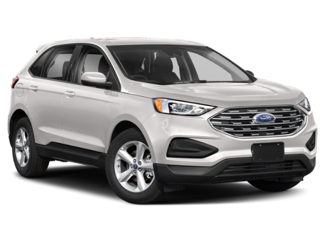 New  Ford Edge St D Sport Utility In Natrona Heights Af  Cochran