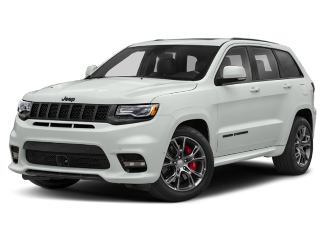 New 2020 JEEP Grand Cherokee Trackhawk