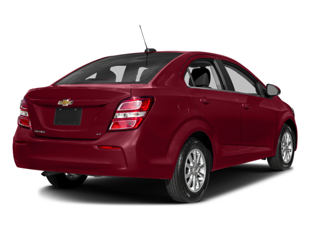 new 2018 chevrolet sonic lt 4d sedan in omaha c20835. Black Bedroom Furniture Sets. Home Design Ideas