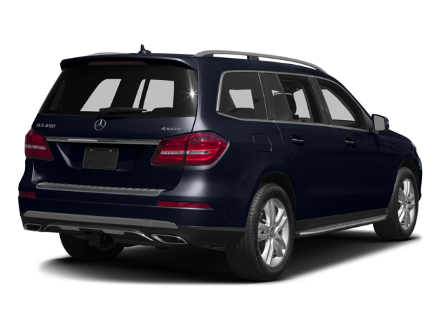 New 2017 Mercedes Benz Gls Gls 450 Suv In Modesto 10827