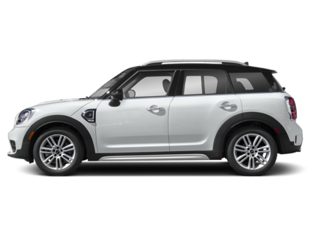 New 2020 MINI Cooper S Countryman Base
