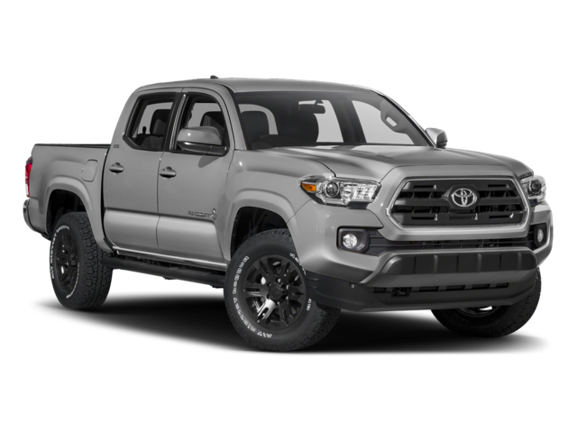 new 2017 toyota tacoma sr5 double cab in birmingham 069120 limbaugh toyota. Black Bedroom Furniture Sets. Home Design Ideas