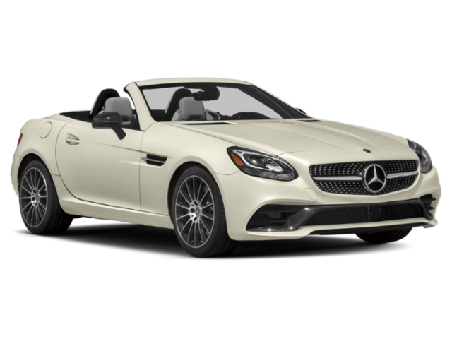 New 2019 Mercedes-Benz SLC SLC 300