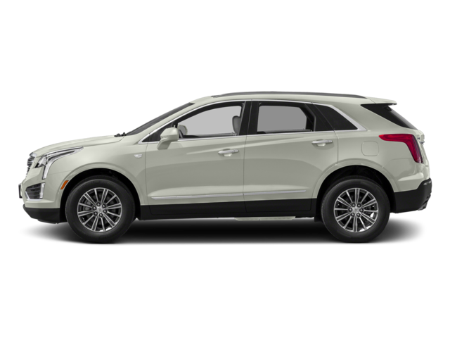 New 2018 Cadillac XT5 Luxury FWD CROSSOVER near Cincinnati in Lebanon #K18014 | Bill DeLord ...