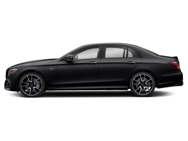New 2020 Mercedes-Benz E-Class AMG® E 53 4MATIC+ Sedan