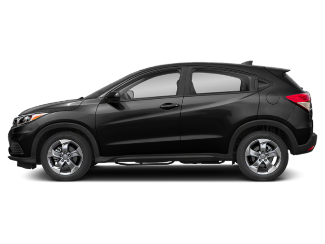New 2020 Honda HR-V