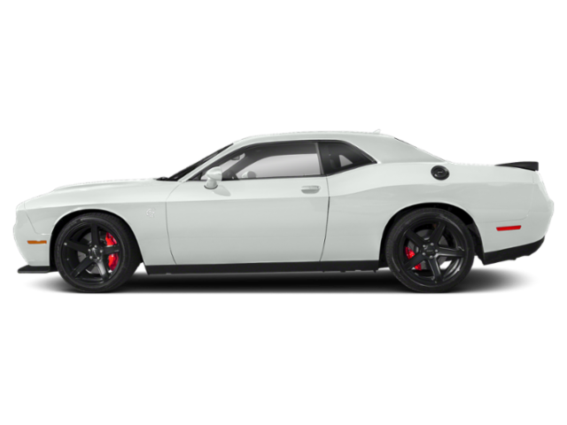 New 2020 DODGE Challenger SRT Hellcat
