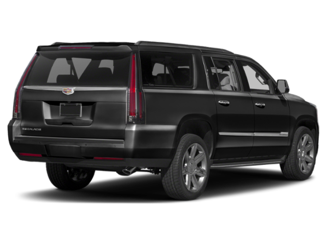 New 2019 Cadillac Escalade Esv Premium Luxury Suv Near
