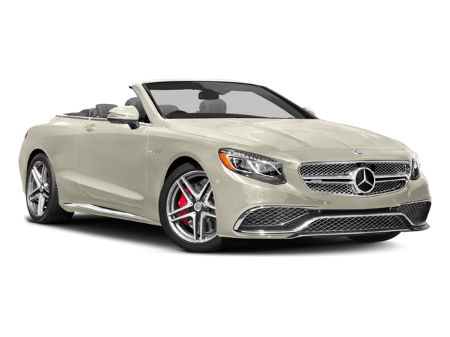 New 2017 Mercedes Benz S Class Amg 174 S 65 Cabriolet In