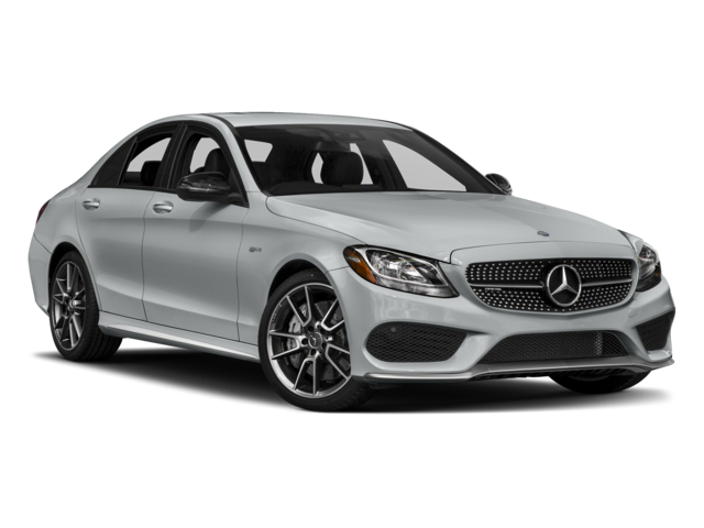 New 2018 Mercedes Benz C Class C 43 Amg Sedan Sedan In