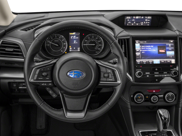 2018 subaru impreza interior. delighful interior new 2018 subaru impreza 20i limited weyesightmoonroofblindspot throughout subaru impreza interior