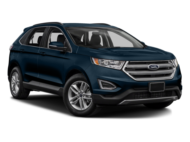 New 2017 ford edge sel 4d sport utility in ontario 7s967 for Citrus motors ford ontario ca