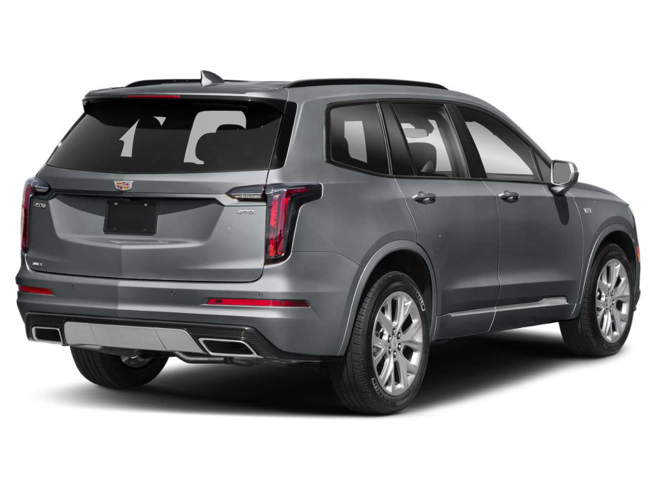 New 2020 Cadillac XT6 AWD Premium Luxury
