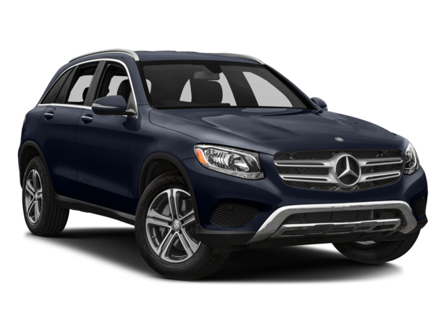 New 2018 mercedes benz glc glc 300 4matic awd glc 300 for Mercedes benz glc 300 accessories