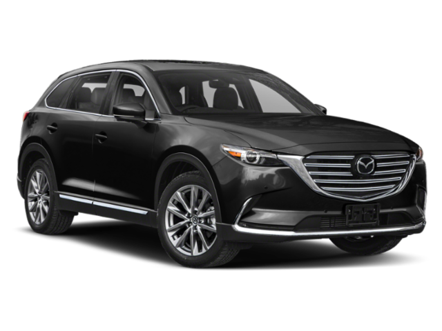 New 2020 Mazda CX-9 Signature - Navigation - Cooled Seats