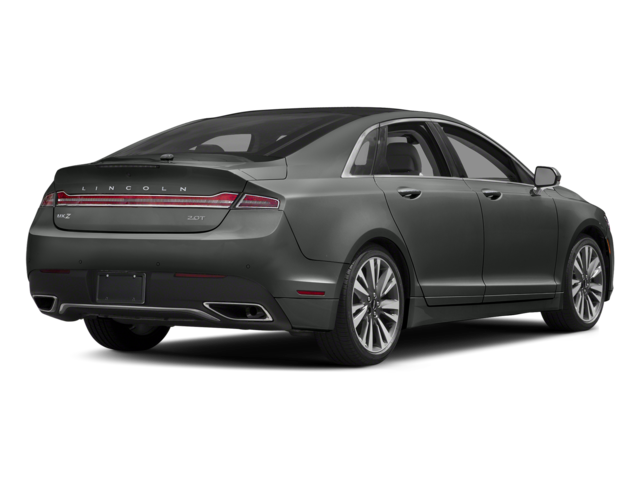 New 2018 Lincoln Mkz Reserve 4dr Car In Moose Jaw Lz8495