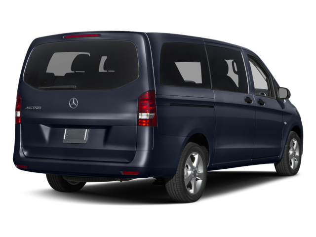 New 2017 mercedes benz metris passenger van in honolulu for 2017 mercedes benz metris passenger van