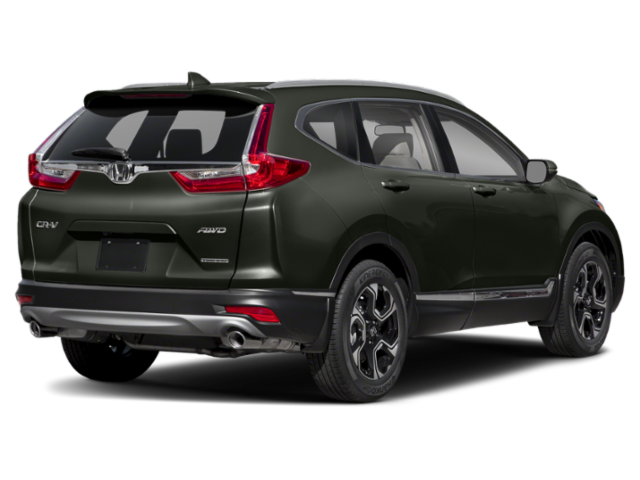 New 2019 Honda CR-V Touring