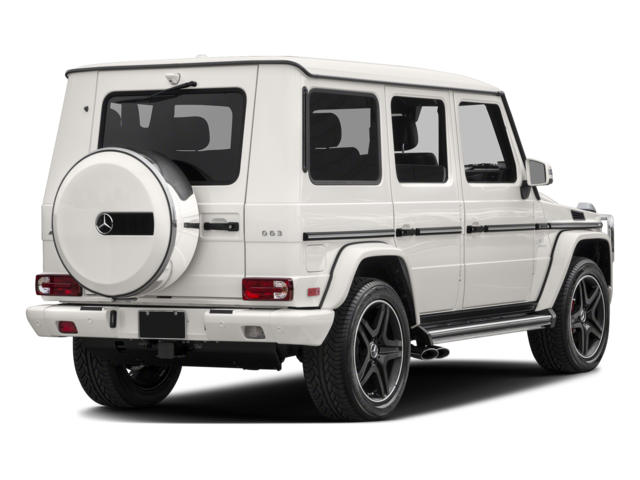 New 2017 mercedes benz g class amg g63 suv in ontario for 2017 mercedes benz g class msrp