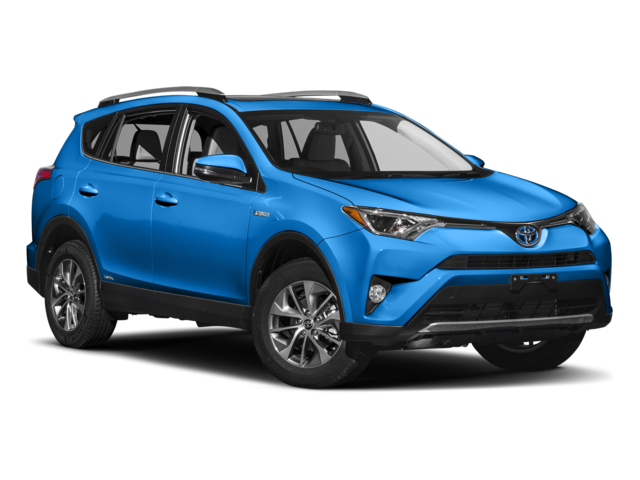 new 2017 toyota rav4 hybrid xle 4d sport utility in culver city 16253 culver city toyota. Black Bedroom Furniture Sets. Home Design Ideas