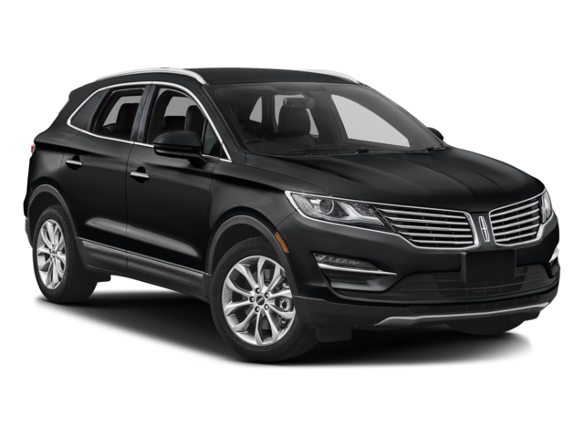 New 2017 Lincoln Mkc Reserve Sport Utility In Moose Jaw