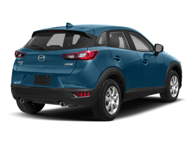 New 2020 Mazda CX-3 GX Auto AWD