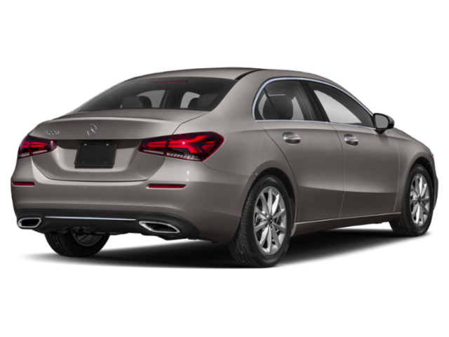 New 2019 Mercedes Benz A Class A 220 4d Sedan In Huntington 19138 Mercedes Benz Of