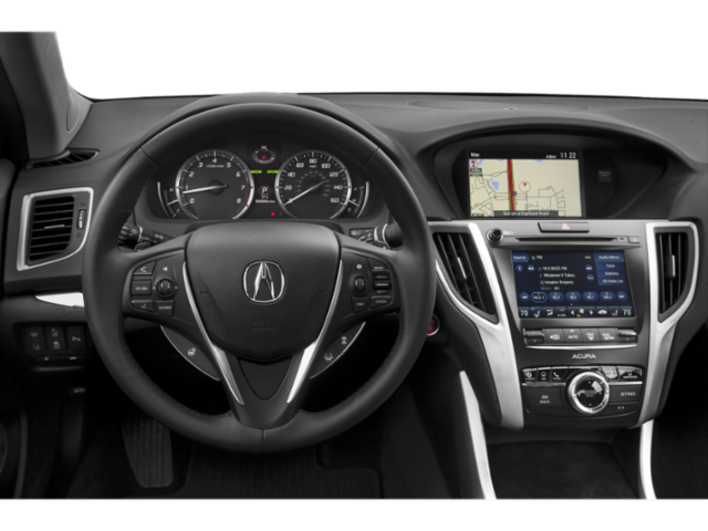 New 2019 Acura TLX 3.5L SH-AWD w/Tech Pkg