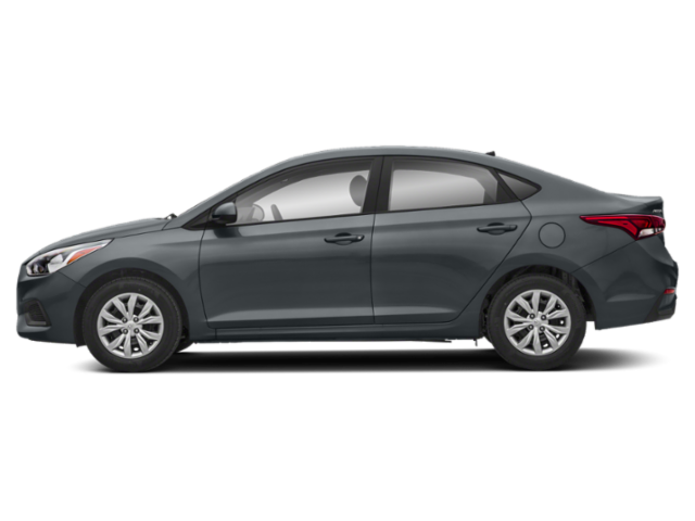 New 2020 Hyundai Accent SE 4dr Sedan