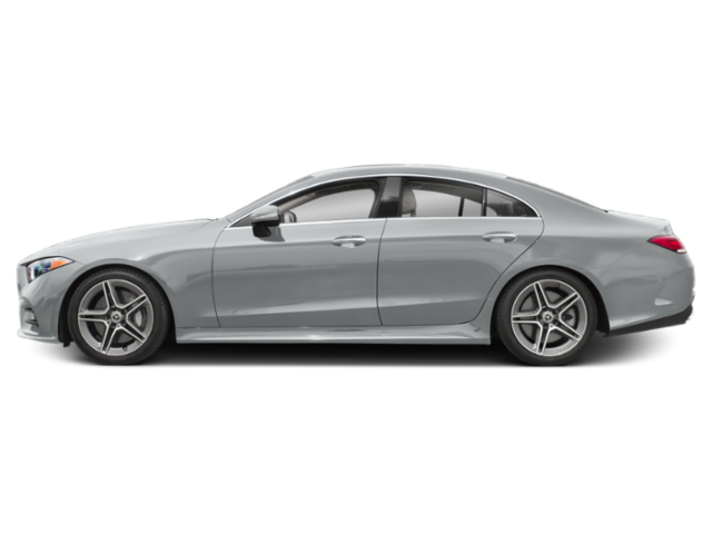 New 2019 Mercedes-Benz CLS CLS 450 Coupe