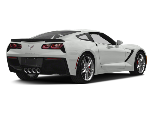 New 2018 Chevrolet Corvette Stingray Z51
