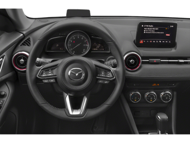 New 2019 Mazda CX-3 GX AT - Touch Screen