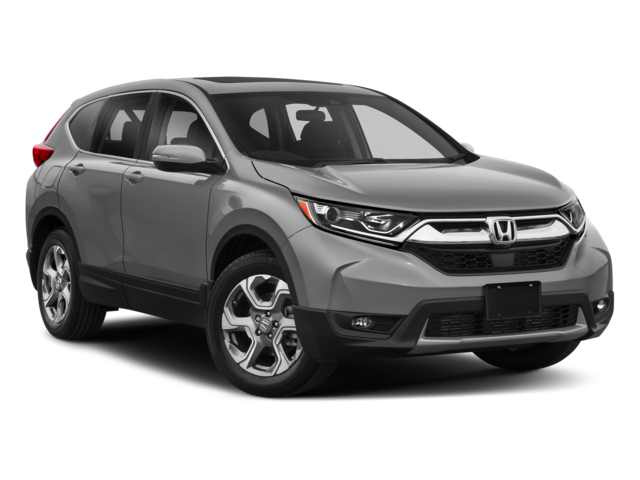 New 2018 Honda CR-V EX Sport Utility in Greater Sudbury #20001 | Palladino Honda