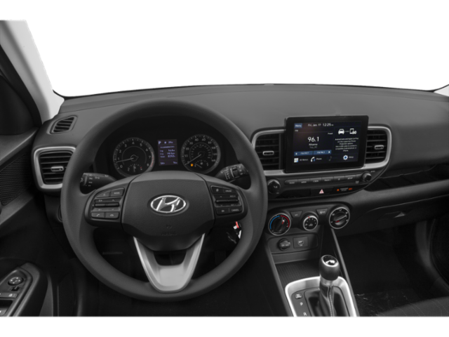 New 2020 Hyundai Venue SEL 4dr Front-wheel Drive