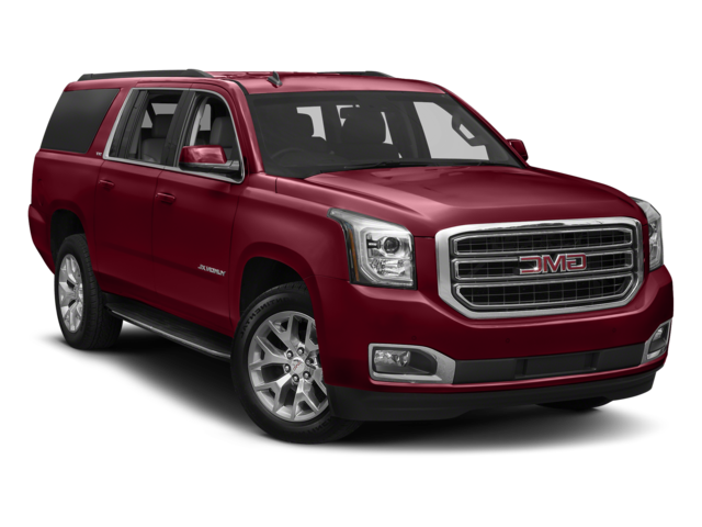 new 2017 gmc yukon xl slt suv in indianapolis t5305 ray. Black Bedroom Furniture Sets. Home Design Ideas