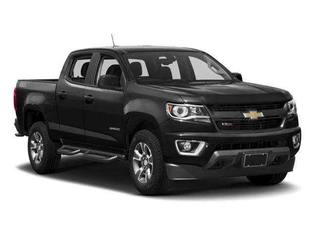 new 2018 chevrolet colorado z71 4d crew cab for sale near boston ma at lannan chevrolet of. Black Bedroom Furniture Sets. Home Design Ideas