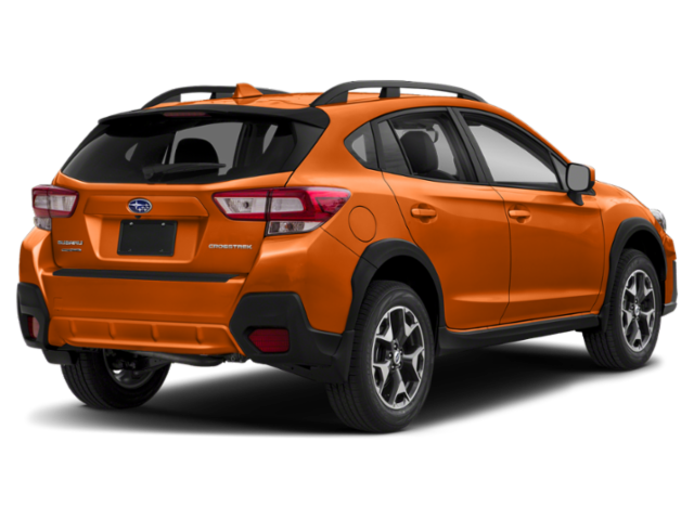 New 2019 Subaru Crosstrek Premium Eyesight