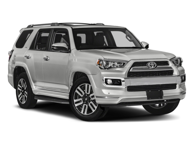 new 2018 toyota 4runner limited suv in newnan 21092 toyota of newnan. Black Bedroom Furniture Sets. Home Design Ideas