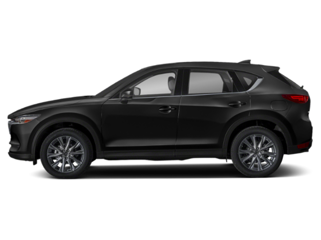 New 2019 Mazda CX-5 GT AWD 2.5L I4 T at