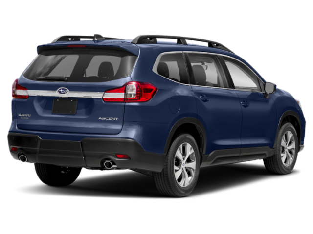 New 2019 Subaru Ascent Touring