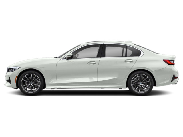 New 2020 BMW 330i xDrive Sedan (5R79)